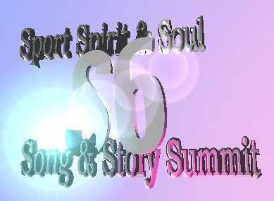 S6 logo with spotlight